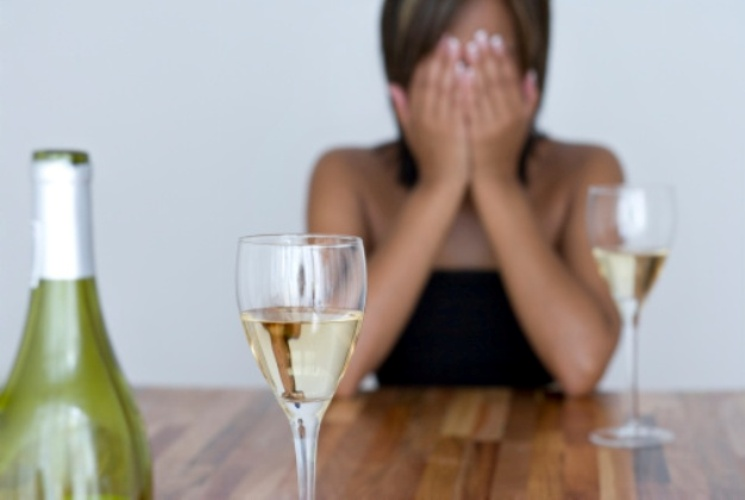 What Alcohol Addiction Does to You and Your Family