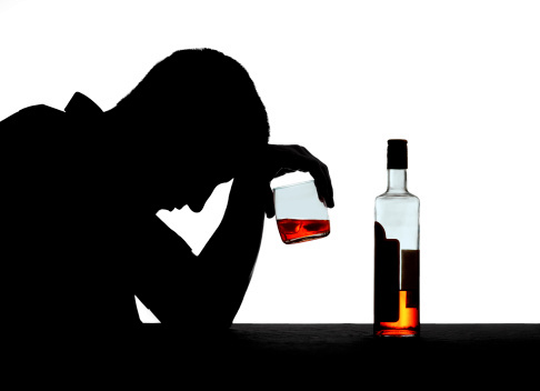 Which Celebrities Battled Alcohol Addiction During Their Career?