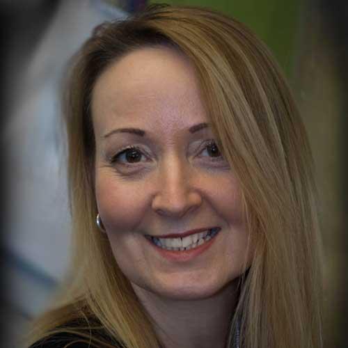Paula Reece