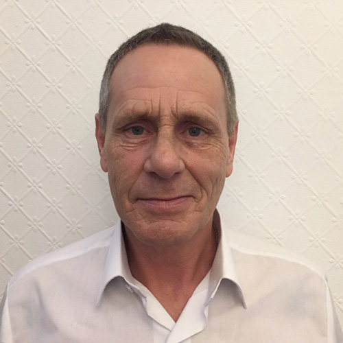 Dave Neame - Counsellor at Recovery Lighthouse