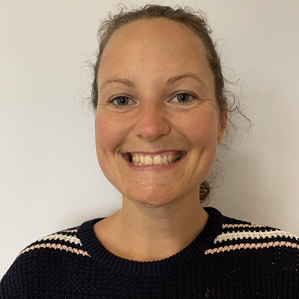 Zsuzsanna Purnell - Counsellor at Recovery Lighthouse