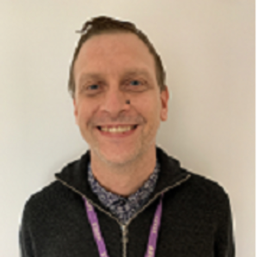 Dave Palmer - Senior Support Worker at Recovery Lighthouse